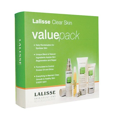 Clear Skin Value Pack