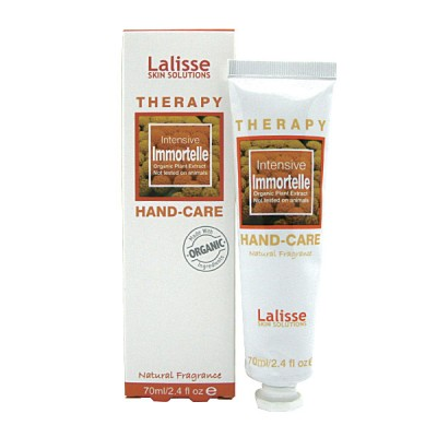 Immortelle Hand Care Therapy 70ml