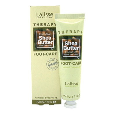 Shea Butter Foot Care Therapy 70ml
